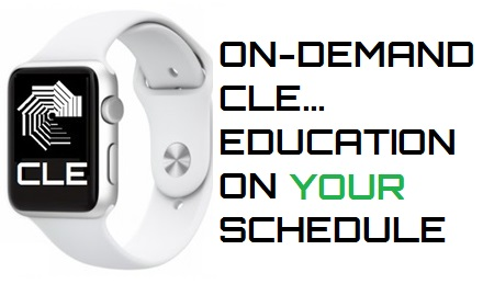 On-Demand Seminars from Minnesota CLE