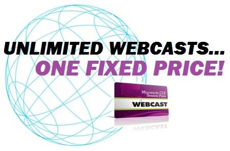 Webcast Pass